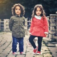 fille et garcon